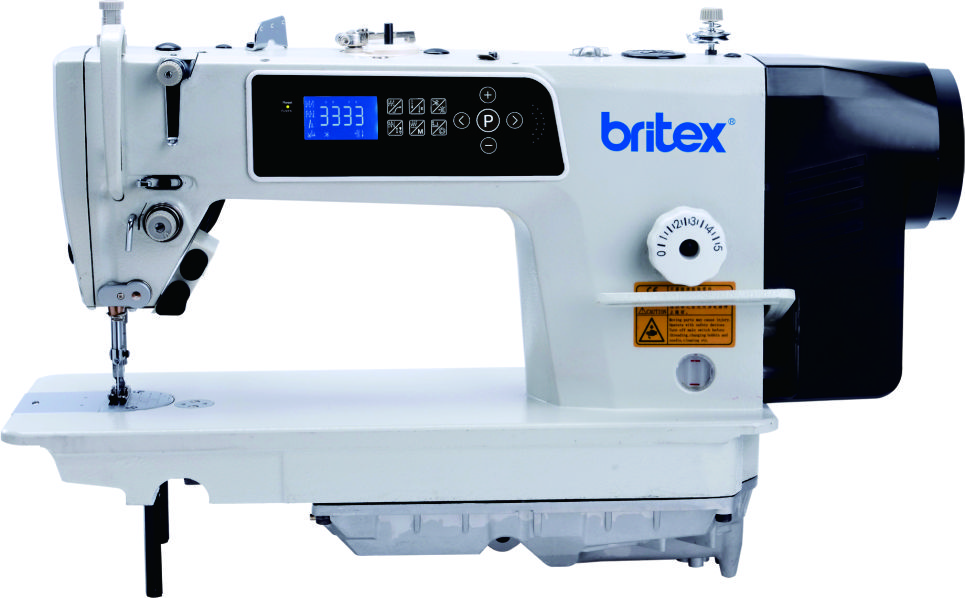 Electronic sewing machine Britex Needle Lockstitch - W5 - copy - copy