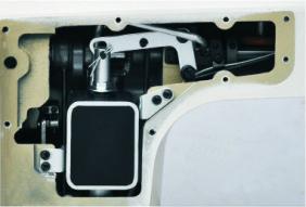 Electronic sewing machine Britex Needle Lockstitch - W5 - copy