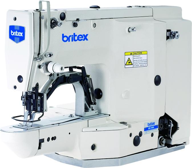 Máy đánh bọ, 01 kim tốc độ cao, mẫu đầu túm - Thương hiệu: Britex, Model: BR-1850