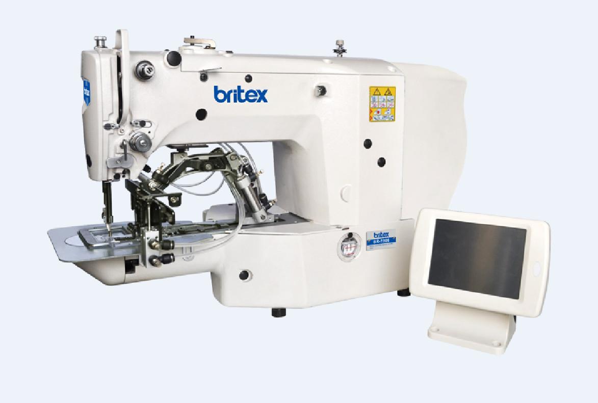Máy lập trình khổ nhỏ 4cmx6cm- Thương Hiệu Britex, Model: BR-1906