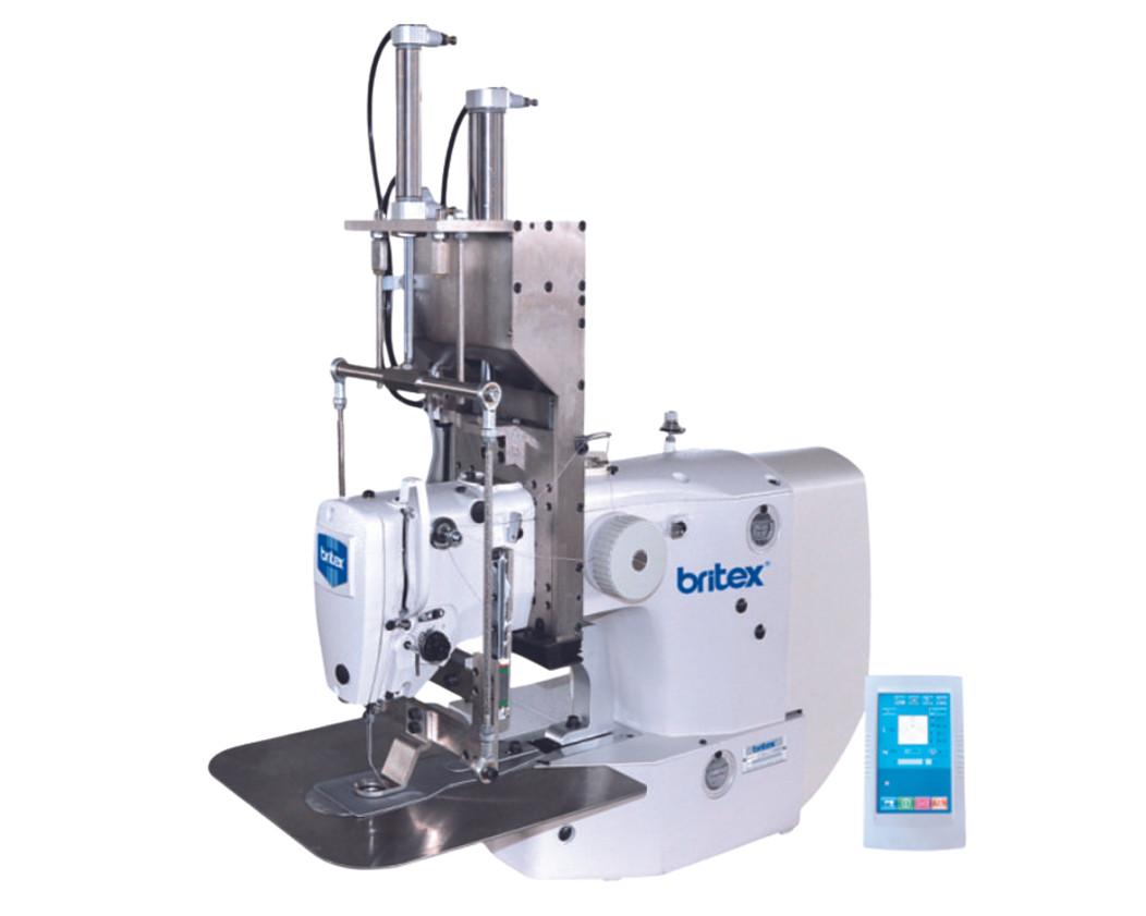 Máy đánh bọ điện tử dùng chuyên cho Gối, Nệm - Hiệu: Britex, Model: BR-1908