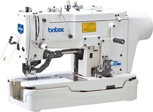 Máy khuy tốc độ cao - Thương hiệu: Britex, Model: BR-781
