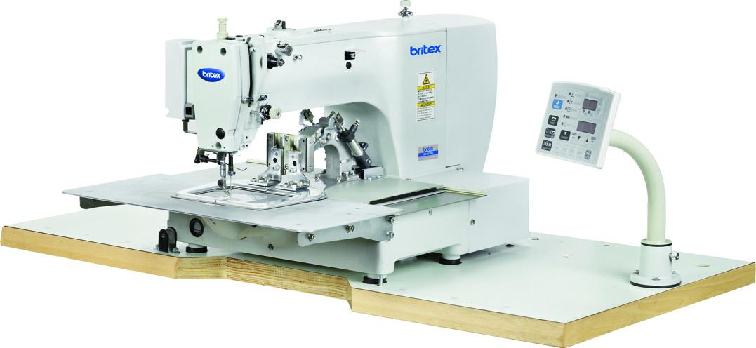 Máy Lập trình khổ 220mmx100mm (Mẫu Brother) - Hiệu: Britex, Model: BR-2210G