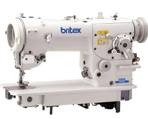 Máy may Zigzag (Công Nghiệp) Britex - 02 chấm BR-2280 / 03 chấm BR-2284