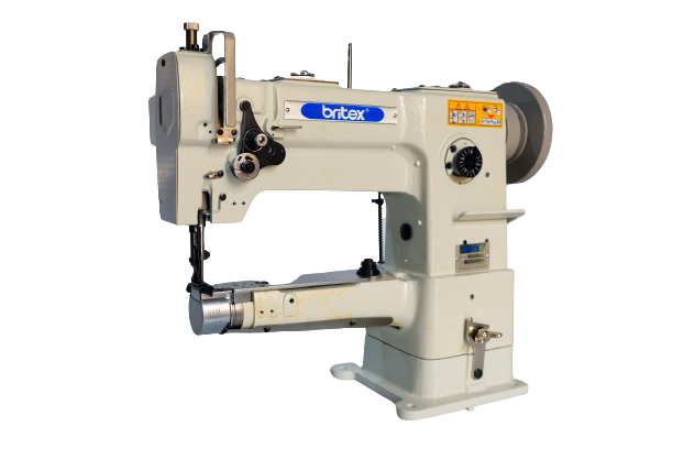 Electronic sewing machine Britex Shoes Machine - 341 - copy